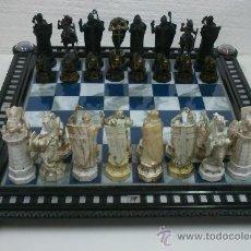 Juegos de mesa: AJEDREZ HARRY POTTER. Lote 33261205