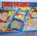 Juegos de mesa: JUEGO NO PANIC, DE MATTEL, EN CAJA, CC. Lote 33411477