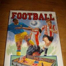 Juegos de mesa: JUEGO FOOTBALL DE CHICOS FUTBOL. Lote 33567865