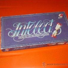 Juegos de mesa: JUEGO INTELECT CEFA. AÑOS 80. TIPO APALABRADOS. Lote 33668560
