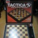 Juegos de mesa: JUEGO DE MESA TACTICA. Lote 34053155