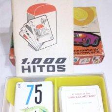 Juegos de mesa: JUEGO . Lote 34277137