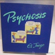 Juegos de mesa: JUEGO PHYCHOSIS, DE MB, EN CAJA. ( VER ) CC. Lote 34319747