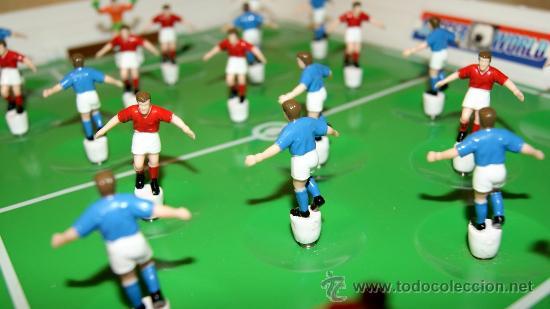 Soccer World Game Futbol Juego De Mesa Para D Comprar Juegos De