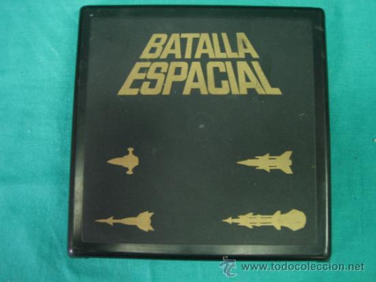 Juegos de mesa: Juego magnetico Batalla Espacial de RIMA - Foto 2 - 35214070