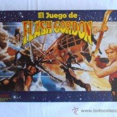 Juegos de mesa: JUEGO DE MESA FLASH GORDON OCYDESA MUY RARO. Lote 35704907