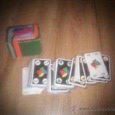 Juegos de mesa: ARNE CLASSIC JUEGO DE CARTAS. Lote 36345308