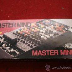 Juegos de mesa: JUEGO DE MESA MASTER MIND CAYRO. Lote 36360390