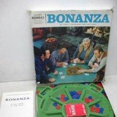Juegos de mesa: BORRAS - JUEGO DE MESA BONANZA. Lote 36438958