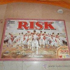 Juegos de mesa: RISK -JUEGO RISK, DE PARKER, 111-1. Lote 36518056