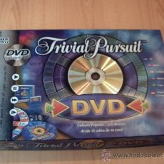 Juegos de mesa: TRIVIAL PURSUIT HASBRO PARKER HORN ABBOT INTERNATIONAL 2006. Lote 36522338