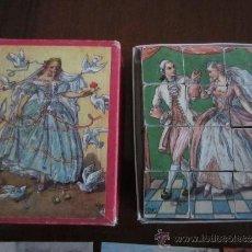 Juegos de mesa: ROMPECABEZAS . Lote 36616620