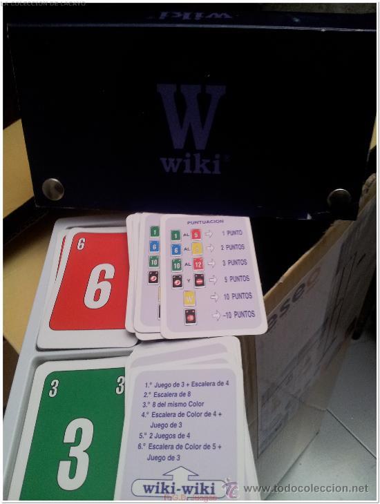 Juego De Cartas Y Mesa Wiki Comprar Juegos De Mesa Antiguos En
