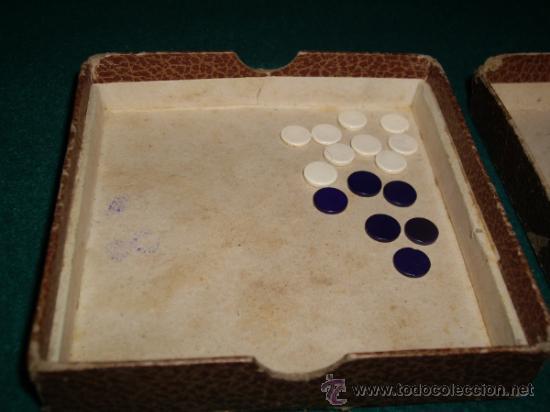 Juegos de mesa: AJEDREZ - DAMAS - Foto 7 - 37012948