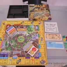 Juegos de mesa: JUEGO CEFA EL PALE, AÑOS 80.. Lote 37072650