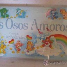 Juegos de mesa: JUEGO LOS OSOS AMOROSOS, DE PARKER, EN CAJA. CC. Lote 38215456