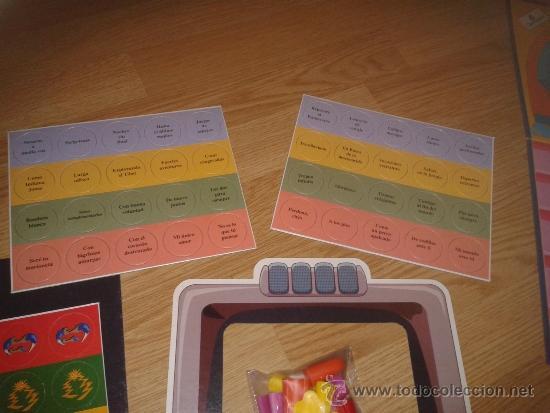 Juegos de mesa: LO QUE NECESITAS ES AMOR - Foto 6 - 38808333