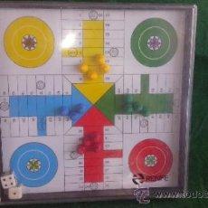 Juegos de mesa: PARCHIS DE RENFE. Lote 38927391