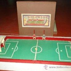 Juegos de mesa: ANTIGUO JUEGO ** GOLEADOR ** DE JUGUETES M. CABEDO DE VALENCIA AÑO 1920S. Lote 86635579
