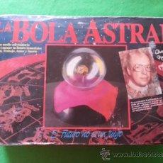 Juegos de mesa: JUEGO DE MESA LA BOLA ASTRAL DE CEFA. Lote 42806609