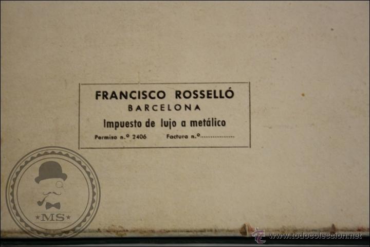 Juegos de mesa: El primero de la clase - Juego de mesa - Crone - Francisco Roselló - Bacelona - Foto 6 - 101267864