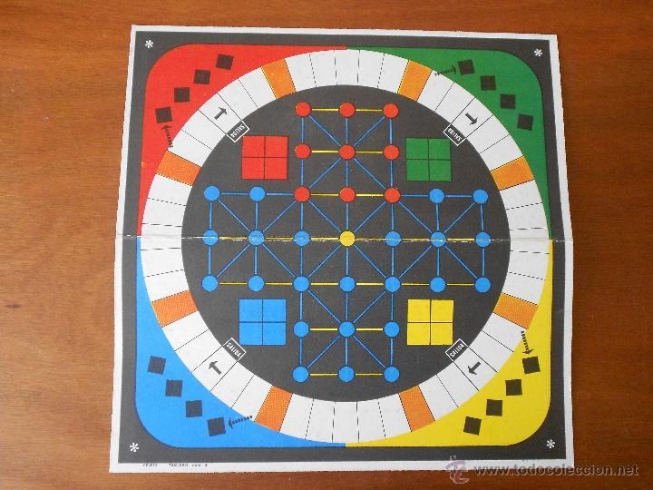 Juegos Reunidos Geyper Antiguos Tableros De Jue Comprar Juegos De