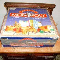 Juegos de mesa: MONOPOLY. Lote 39920931