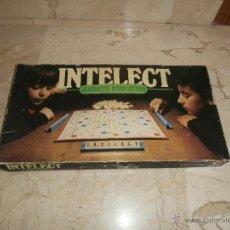 Juegos de mesa: INTELECT - JUEGO INTELECT DE CEFA, 111-1. Lote 39815109