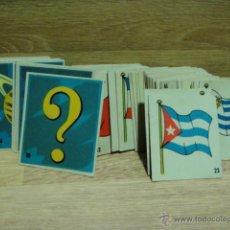 Juegos de mesa: FICHAS DEL ANTIGUO JUEGO DEL MEDIO MILLON. Lote 39826207