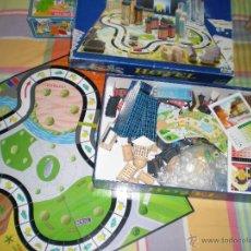 Juegos de mesa: JUEGO DE MESA HOTEL DE PARKER AÑO 2004 LEE DESCRIPCION. Lote 39854399