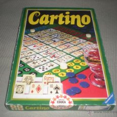 Juegos de mesa: JUEGO EDUCA CARTINO AÑOS 70. Lote 39968448