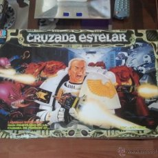 Juegos de mesa: JUEGAZO DE MESA CRUZADA ESTELAR DE MB. Lote 39969977