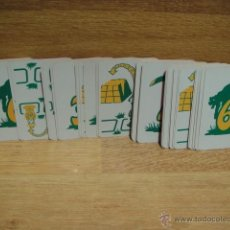 Juegos de mesa: BARAJA DE CARTAS . Lote 40143395