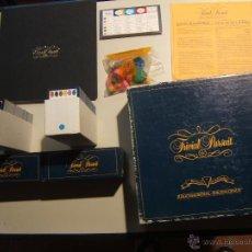 Juegos de mesa: TRIVIAL PURSUIT EDICION GENUS 1984. Lote 195479538
