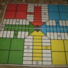 Juegos de mesa: PARCHIS Y OCA GEYPER. Lote 40339509