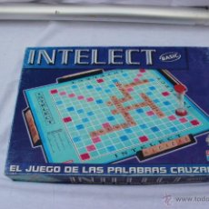 Juegos de mesa: INTELECT **FALOMIR** JUEGO DE MESA**. Lote 40737952