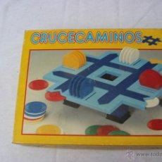 Juegos de mesa: JUEGO DE MESA ** CRUCE CAMINOS ** DISET ** COMPLETO. Lote 40740432
