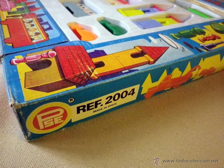 Juegos de mesa: JUEGO DIDACTICO, MI PEQUEÑA CIUDAD, PSE, REF 2004, 36 X 48 CM - Foto 3 - 41157225