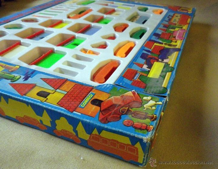 Juegos de mesa: JUEGO DIDACTICO, MI PEQUEÑA CIUDAD, PSE, REF 2004, 36 X 48 CM - Foto 4 - 41157225