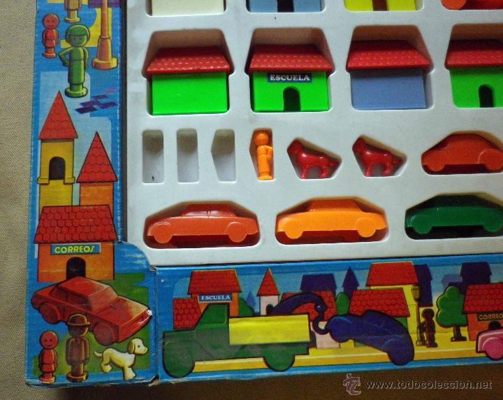 Juegos de mesa: JUEGO DIDACTICO, MI PEQUEÑA CIUDAD, PSE, REF 2004, 36 X 48 CM - Foto 5 - 41157225
