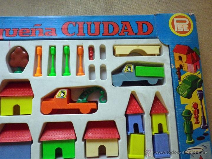 Juegos de mesa: JUEGO DIDACTICO, MI PEQUEÑA CIUDAD, PSE, REF 2004, 36 X 48 CM - Foto 6 - 41157225