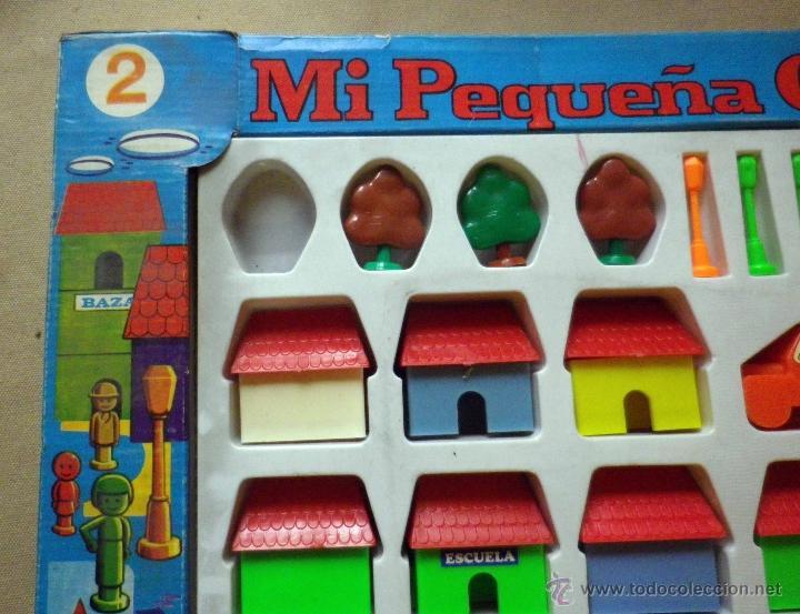 Juegos de mesa: JUEGO DIDACTICO, MI PEQUEÑA CIUDAD, PSE, REF 2004, 36 X 48 CM - Foto 7 - 41157225