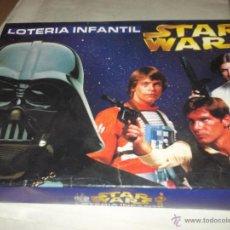 Juegos de mesa: STAR WARS JUEGO DE MESA IND.ARG.. Lote 41887622
