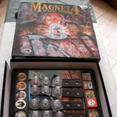Juegos de mesa: JUEGO DE ROL MAGNET 4. Lote 42394094