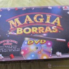 Juegos de mesa: M69 JUEGO DE MAGIA BORRAS 150 TRUCOS COMPLETO. Lote 42428109