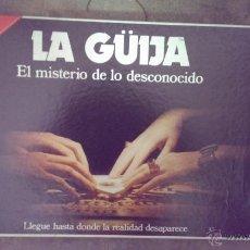 Juegos de mesa: LA GUIJA - JUEGO DE MISTERIO. Lote 42495178