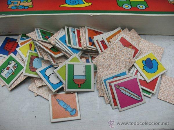 Juegos de mesa: EDUCA - Juego de mesa educativo lince Junior - Foto 2 - 42648254