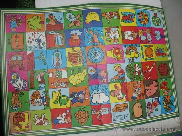 Juegos de mesa: EDUCA - Juego de mesa educativo lince Junior - Foto 4 - 42648254