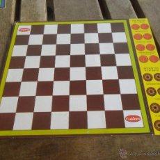Juegos de mesa: JUEGO REGALO DE GALLETAS CUETARA PUBLICIDAD 50 ANIVERSARIO. Lote 42727779