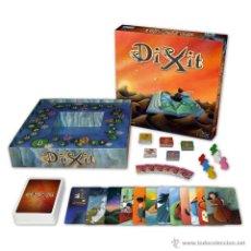Juegos de mesa: JUEGO DIXIT, JUEGO DE MESA. Lote 43359189